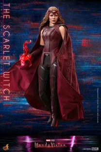 Hot Toys TMS036 - WandaVision - The Scarlet Witch