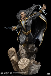 XM Studios Black Adam - Rebirth