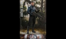 Hot Toys TMS039 - The Falcon and the Winter Soldier - Winter Soldier
