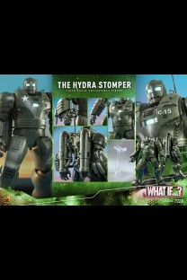Hot Toys PPS007 - What If...? - The Hydra Stomper