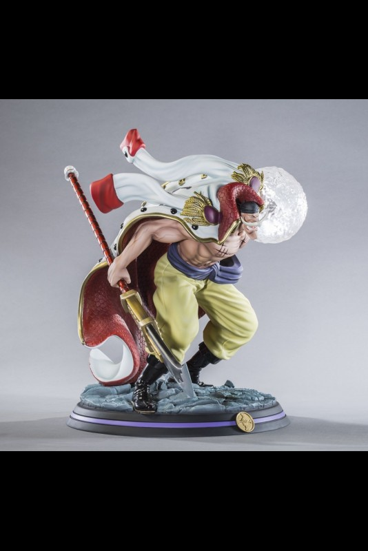Tsume Art One Piece White Beard HQS