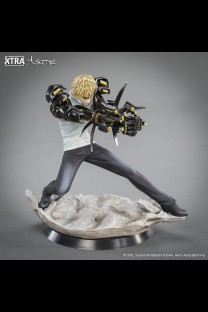 Genos XTRA by TSUME