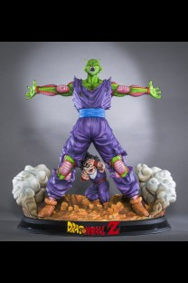 Tsume | Dragonball Z Piccolo S Redemption HQS