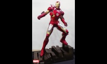 XM STUDIOS IRON MAN MARK VII STATUE