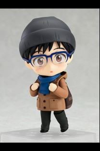 Orange Rouge Nendoroid 849 - Yuri Katsuki: Casual Ver.
