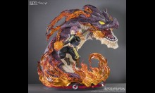 FAIRY TAIL NATSU DRAGON SLAYER BY TSUME