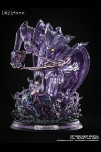 SASUKE UCHIHA SUMMON OF SUSANOO HQS BY TSUME