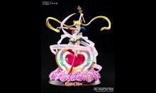 Sailor Moon By TSUME