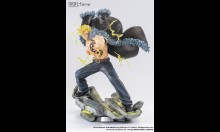 FAIRY TAIL Laxus Dreyar BY TSUME