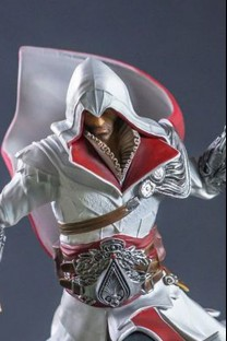 Tsume Assassin's Creed Ezio's Fury HQS