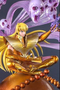 Tsume Art Saint Seiya Virgo No Shaka HQS