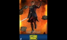 Hot Toys TMS019 - Star Wars: The Clone Wars - Anakin Skywalker