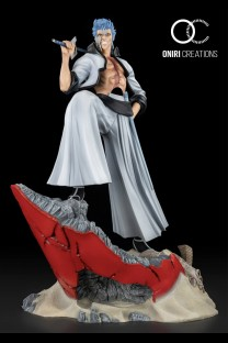 ONIRI CREATIONS 1/6TH SCALE STATUE GRIMMJOW JAGGERJACK
